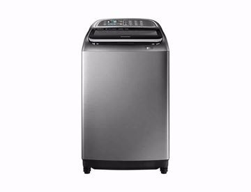Picture of SAMSUNG Top Loading Washing Machine - 14 kg - Silver