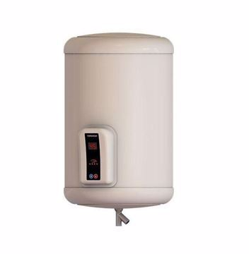 Picture of Tornado Electric Water Heater 65 Litre Digital Off White Color EHA-65TSD-F