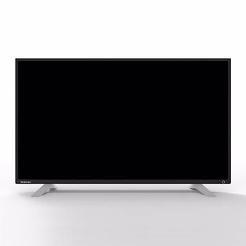 Picture of Toshiba 43 Inch LED TV Full HD - 43L270MEA