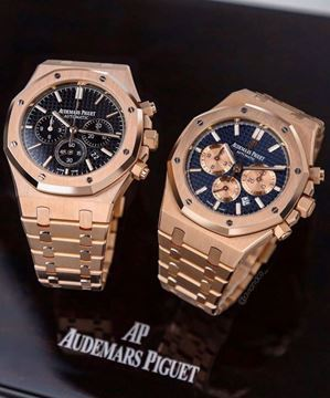 Picture of audemar piguet