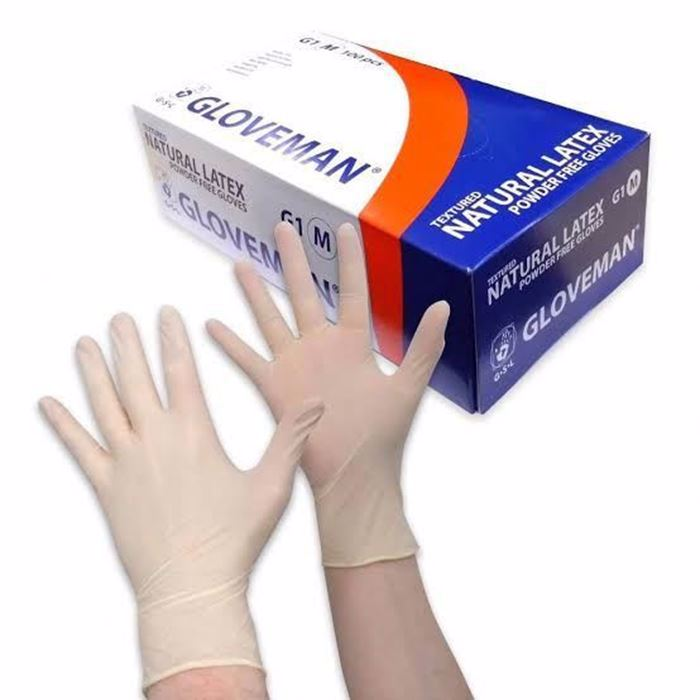 صورة Latex Gloves