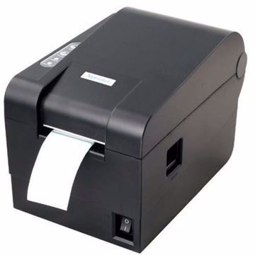 Picture of Parcode printer