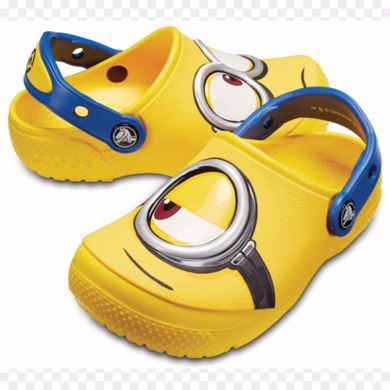 صورة لقسم Slippers & Crocs