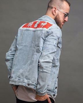 Picture of Jacket Jeans