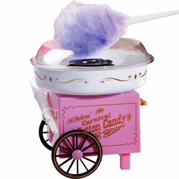 Picture of Cotton Candy Maker