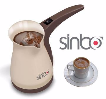 صورة Sinbo Turkish Coffee Maker