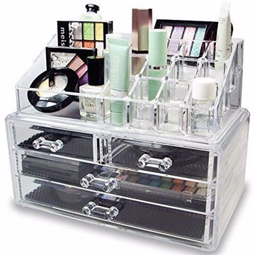 Picture of Make up Organizer