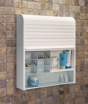 Picture of Primanova Multi purpose Cabinet With Lock