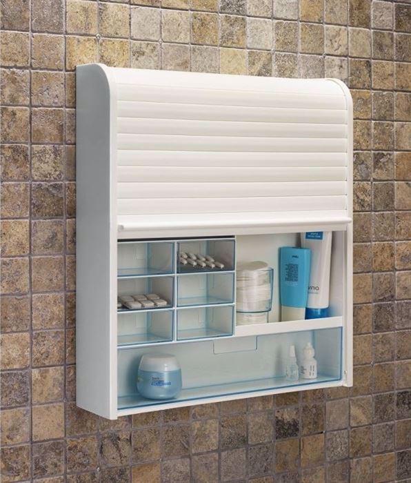 صورة Primanova Multi purpose Cabinet With Lock