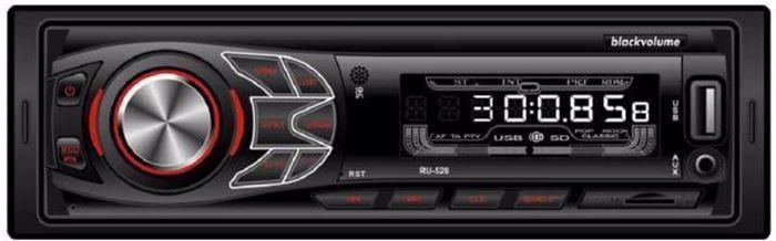 صورة كاسيت بلوتوث و راديو سيارة من بلاك فوليوم RU-528