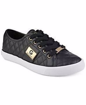 Picture of Guess Sneaker - Black