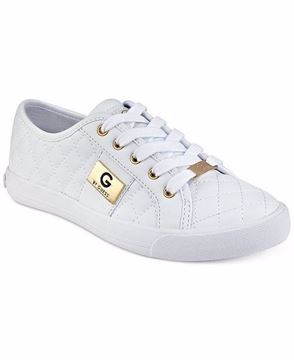 Picture of Guess Sneaker - White