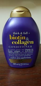 Picture of Biotin & collagen