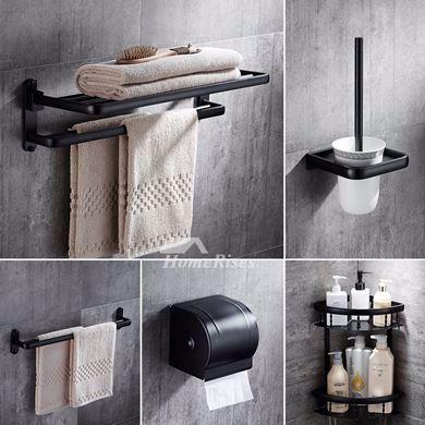 صورة لقسم إكسسوارات الحمام