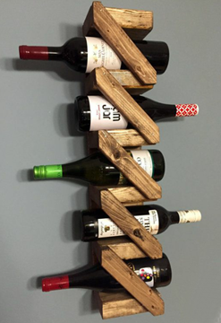 Picture of Kitchen bottle rack