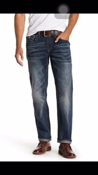 Picture of True Religion Mens Jeans