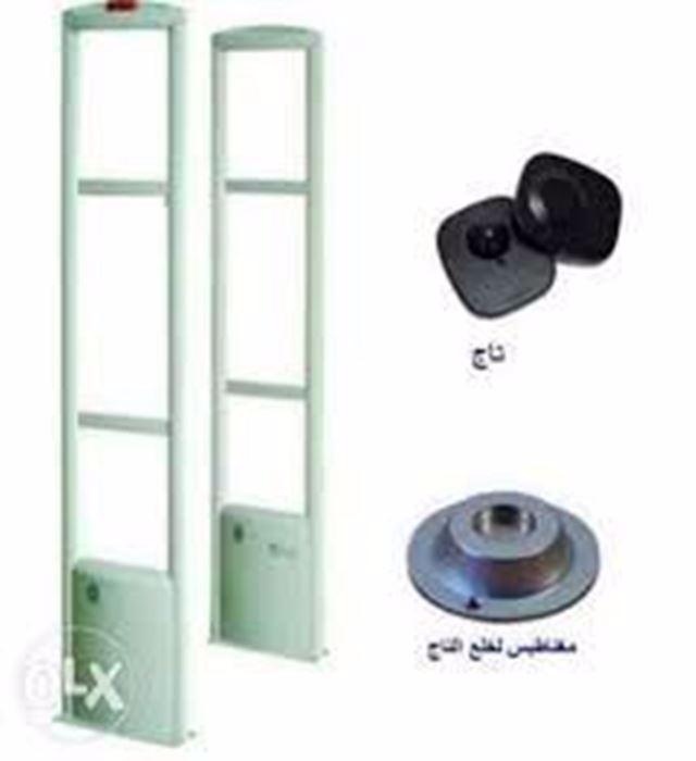 Picture of بوابه سرقة ملابس