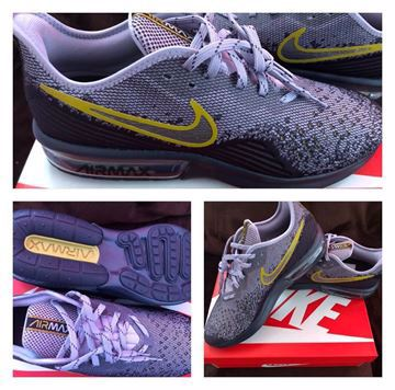Picture of Nike Air Max Sequent 4 - Men's Shoe