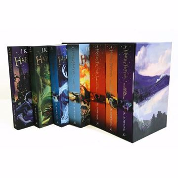 صورة harry potter 8 book english