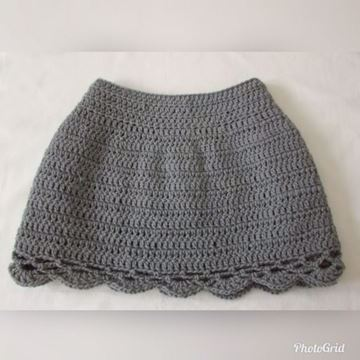 Picture of crochet_skirt