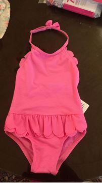 Picture of Baby swimsuit