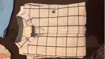Picture of Boy's chemise