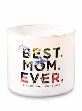 Picture of 3-Wick Candle - Bath And Body Works
