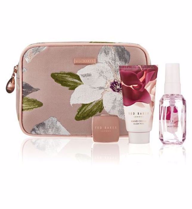 Picture of Ted Baker Blush Trio Gift
