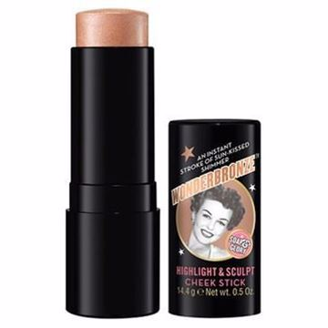 Picture of Soap & Glory Glow All Out Highlight & Sculpt Cheek Stick