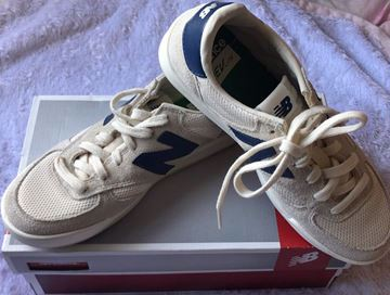 Picture of New Balance Women Sneaker Shoes