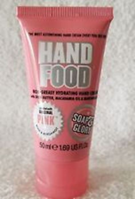 صورة Soap & Glory Mini Hand Food Hand Cream 50ml