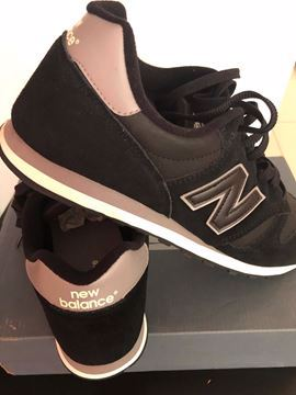 Picture of New Balance Men Sneaker Shoes