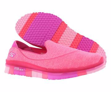 صورة Skechers Go Flex Slip-On Women's Shoes