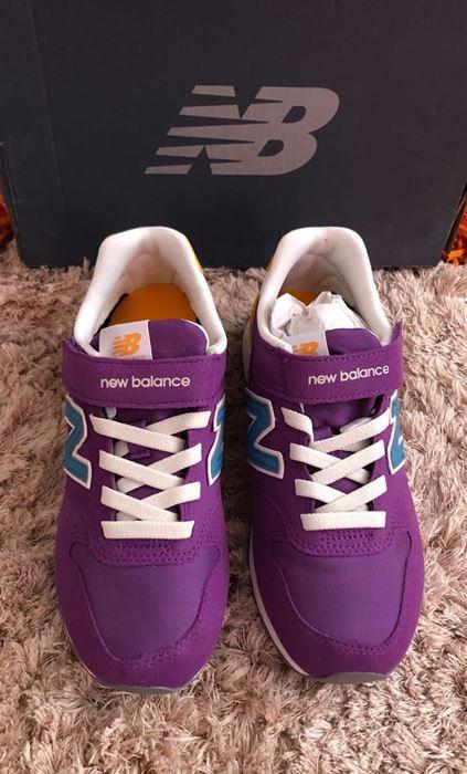 صورة New Balance Kids Sneaker Shoes 