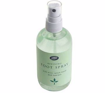 صورة Boots Reviving Foot Spray - 150ml