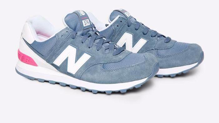 صورة New Balance Women Sneaker Shoes