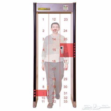 صورة Metal Detectors Gates