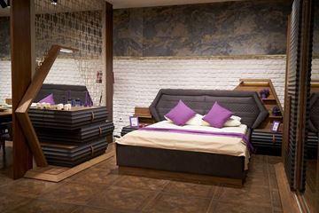 Picture of Turkish bedroom design