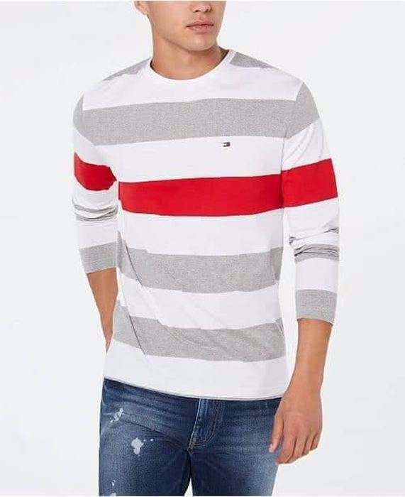 صورة Tommy Heilfiger Men's T-Shirt 👕
