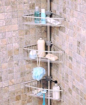 صورة Paloma Aluminium shower N29