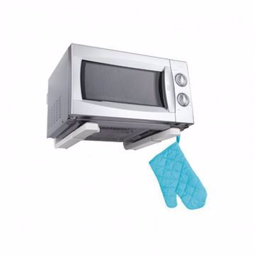 Picture of Microwave Stand