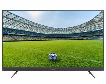 Picture of TORNADO 4K Smart LED TV 55 Inch With Built-In Receiver, 3 HDMI and 2 USB Inputs 55US9500E