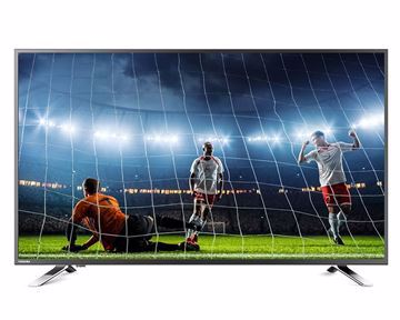 Picture of TOSHIBA 4K Smart LED TV 50 Inch With Built In Receiver, 3 HDMI and 2 USB Inputs 50U5865EA