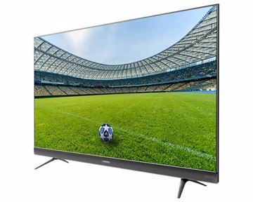 Picture of TORNADO 4K Smart LED TV 49 Inch with Built-In Receiver, 3 HDMI and 2 USB Inputs 49US9500E
