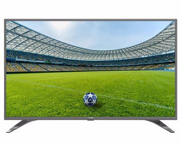 Picture of TORNADO Smart LED TV 50 Inch Full HD With Built-in Receiver, 3 HDMI and 2 USB Inputs 50ES9500E