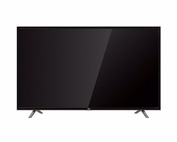 Picture of TCL Smart LED Monitor 49 Inch Full HD With 3 HDMI , 2 USB Inputs and Wi-Fi Connection 49S62M