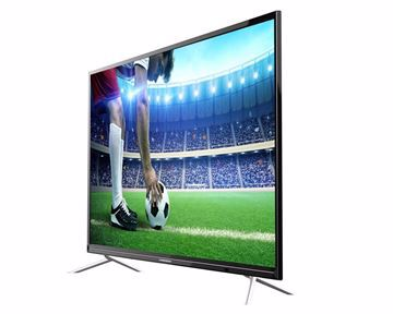 Picture of TORNADO Smart TV LED 49 Inch Full HD with Built-in Wi-Fi , 2 USB and 3 HDMI inputs 49EB7410E