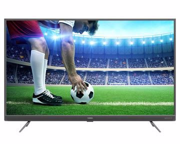 Picture of TORNADO 4K Smart LED TV 43 Inch with Built-In Receiver, 3 HDMI and 2 USB Inputs 43US9500E