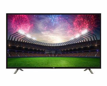 Picture of TCL Smart DTV LED 32 Inch HD with Wi-Fi Connection and 3 HDMI, 2 USB Inputs 32S62