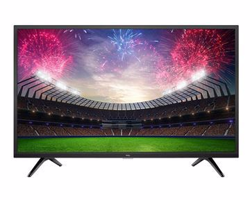 Picture of TCL LED TV 32 Inch HD With 2 HDMI and 1 USB Inputs 32D3000